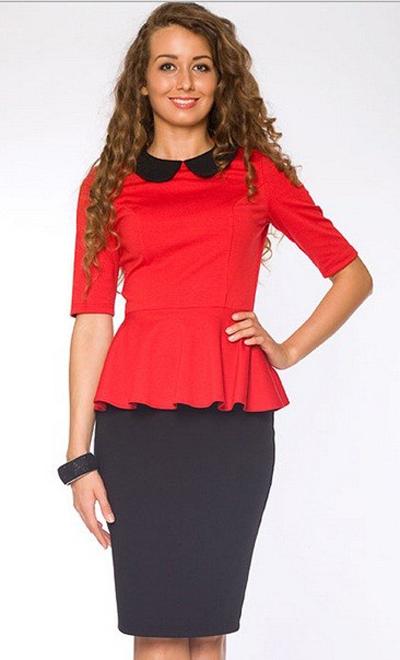 745b1b1aeca Универсальное лекало основы блузы. Как сшить блузку  выкройки и ...