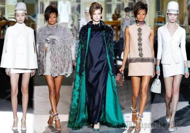 ea0903cbec06 ... oblečení. Bez znalosti módnych termínov používaných v módnom priemysle  nebude možné sledovať štýlové tipy - riskujete