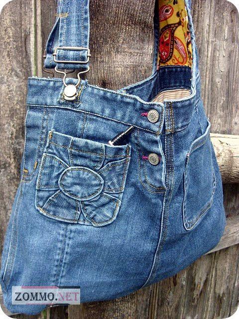 aa7ff666dcf8 Как сшить сумку сову из старых джинсов. Сумка из старых джинсов.