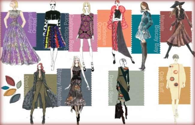 d79cb317855d Šaty trendy módy jeseň zimné