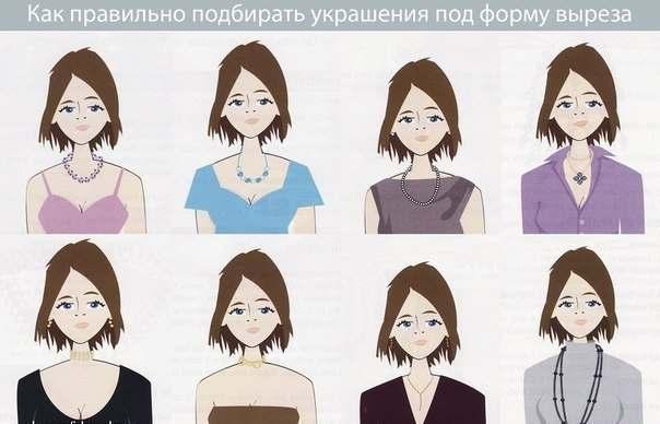 93d689c144 Ako si vybrať tú správnu dekoráciu pre šaty. Tipy na výber šperkov ...